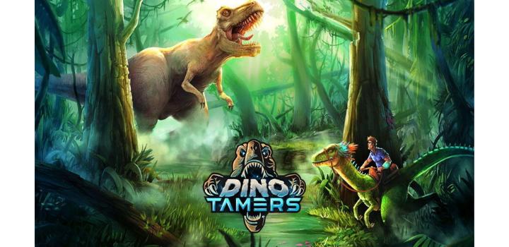 Dino Tamers 7 อันดับเกมออนไลน์มือถือ 2020
