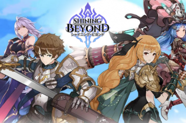 Shining Beyond สุดยอดเกมมือถือ 3D RPG