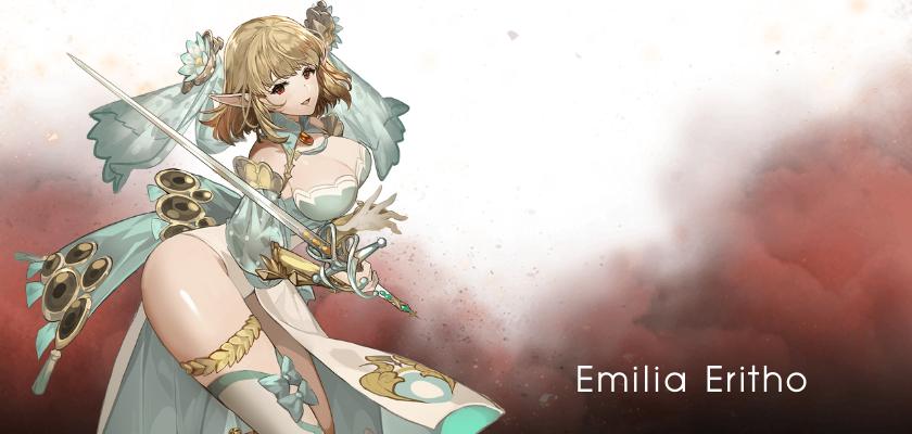 Shining Beyond - Emilia Eritho