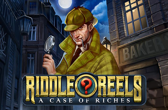 Riddle Reels: A Case Of Riches