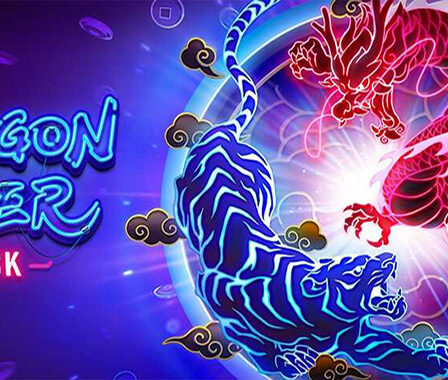 Dragon Tiger Luck เกม Pg Slot แตกเยอะมาก